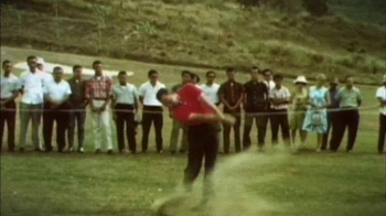 PGA Tour TV Spot, 'Remembering Billy Casper' - Thumbnail 4