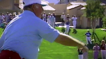 PGA Tour TV Spot, 'Remembering Billy Casper' - Thumbnail 5