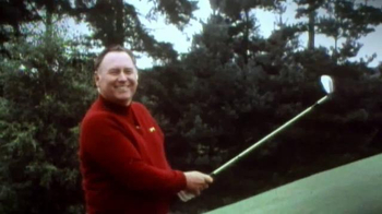 PGA Tour TV Spot, 'Remembering Billy Casper' - Thumbnail 9