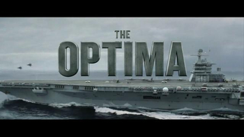 2015 Kia Optima TV Spot, 'Fighter Pilot' Featuring Blake Griffin - Thumbnail 8