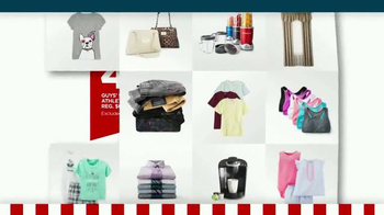 JCPenney Presidents Day Sale February 2015 TV Spot, 'Levi's Jeans and More' - Thumbnail 7