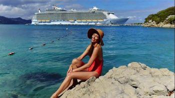 Royal Caribbean Cruise Lines BOGO Wild TV Spot, 'Best Cruise Line'