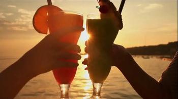 Royal Caribbean Cruise Lines BOGO Wild TV Spot, 'Best Cruise Line' - Thumbnail 2