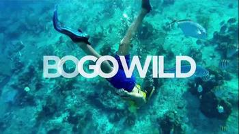 Royal Caribbean Cruise Lines BOGO Wild TV Spot, 'Best Cruise Line' - Thumbnail 6