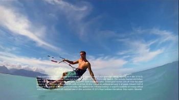 Royal Caribbean Cruise Lines BOGO Wild TV Spot, 'Best Cruise Line' - Thumbnail 8
