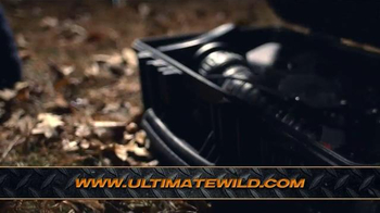 Ultimate Wild TV Spot, 'Get Geared for the Outdoors' - Thumbnail 5