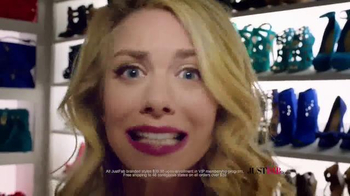JustFab.com Sitewide Sale TV Spot, 'Not Sorry' - Thumbnail 4