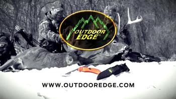 Outdoor Edge Knife TV Spot, 'Stay Sharp' - Thumbnail 7