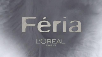 L'Oreal Feria Absolute Platinum TV Spot, 'For the Earth Angel' - Thumbnail 3