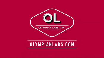 Olympian Labs, Inc. TV Spot, 'Don't Say It Unless You Mean It' - Thumbnail 9