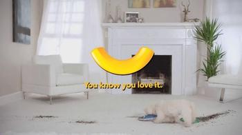 Kraft Macaroni & Cheese TV Spot, 'Muddy Living Room' - Thumbnail 9