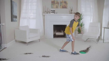 Kraft Macaroni & Cheese TV Spot, 'Muddy Living Room' - Thumbnail 4