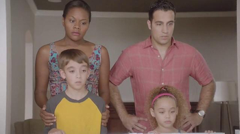 Kraft Macaroni & Cheese TV Spot, 'Muddy Living Room' - Thumbnail 5