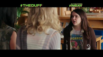 The DUFF - Alternate Trailer 17