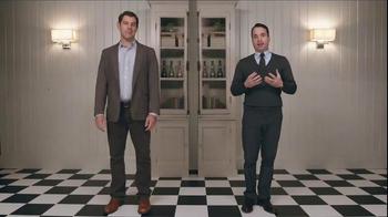 Verizon TV Spot, 'Flipside Testimonials: Realtors'