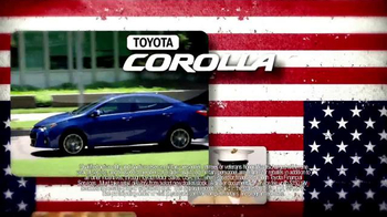 Toyota Military Program TV Spot, 'Welcome Home' - Thumbnail 4