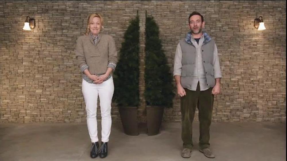 Verizon TV Commercial, 'Flipside Testimonials: Ski Trip'