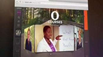 Oprah.com/OCourse TV Spot, 'Go Deeper' - Thumbnail 8