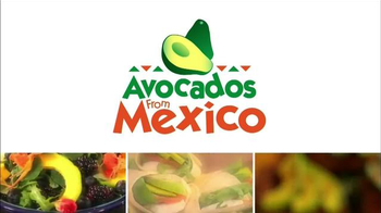 Avocados From Mexico TV Spot, 'Made with Love All Year Round' - Thumbnail 10
