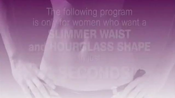 Miss Belt TV Spot, 'Hour Glass Shape' - Thumbnail 1