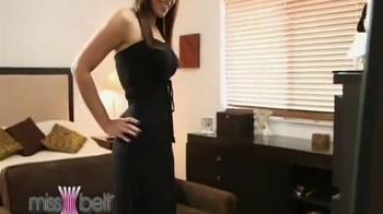Miss Belt TV Spot, 'Hour Glass Shape' - Thumbnail 7