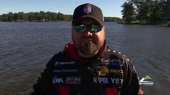 Major League Fishing Score Tracker Live TV Spot, 'Intense' Ft. Greg Hackney