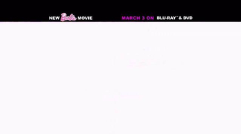 Barbie in Princess Power Blu-ray TV Spot - Thumbnail 4