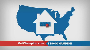 Champion Windows TV Spot, 'Love Where You Live' - Thumbnail 5