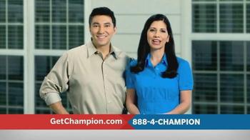 Champion Windows TV Spot, 'Love Where You Live' - Thumbnail 6