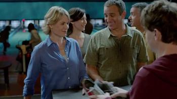 Myrbetriq TV Spot, 'Bowling' - Thumbnail 1