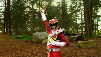 Power Rangers Dino Charge Morpher TV Spot, 'Morph Into Action'