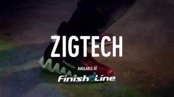 Reebok ZigTech TV Spot, 'Backflip' - Thumbnail 3