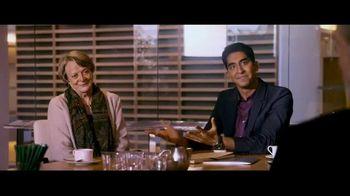 The Second Best Exotic Marigold Hotel - Alternate Trailer 5