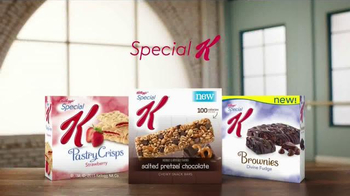 Special K Snack Bars TV Spot, 'Be Flavorful' - Thumbnail 6