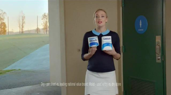 Cottonelle CleanRipple TV Spot, 'Go Cottonelle. Go Commando.' - Thumbnail 1