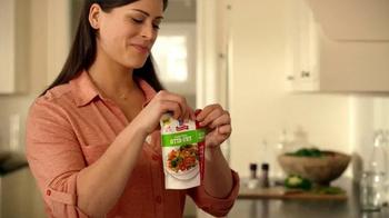 McCormick Skillet Sauces TV Spot, 'Flavorful Twist' - Thumbnail 1