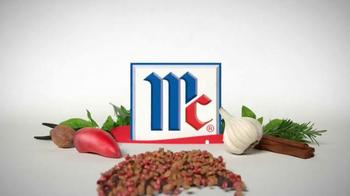 McCormick Skillet Sauces TV Spot, 'Flavorful Twist' - Thumbnail 8