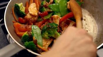 McCormick Skillet Sauces TV Spot, 'Flavorful Twist' - Thumbnail 3