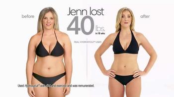 Hydroxy Cut Be Thinner in 30 Days Starter Plan TV Spot, 'Jen, Dan & Brenda' - Thumbnail 1
