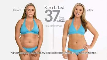 Hydroxy Cut Be Thinner in 30 Days Starter Plan TV Spot, 'Jen, Dan & Brenda' - Thumbnail 6