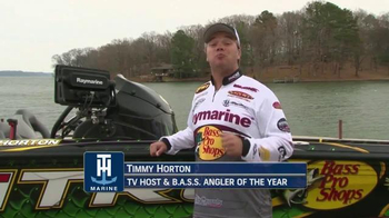 T-H Marine TV Spot, 'More Than a World-Famous Hot Foot' Feat. Kevin VanDam - Thumbnail 2
