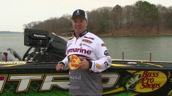 T-H Marine TV Spot, 'More Than a World-Famous Hot Foot' Feat. Kevin VanDam - Thumbnail 9