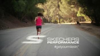 Skechers GoRun 4 TV Spot, 'The Final Push' Featuring Kara Goucher - Thumbnail 6