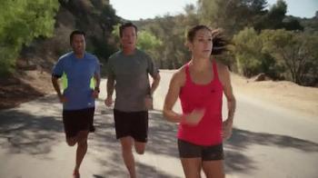 Skechers GoRun 4 TV Spot, 'The Final Push' Featuring Kara Goucher - Thumbnail 3