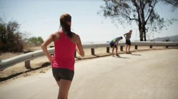 Skechers GoRun 4 TV Spot, 'The Final Push' Featuring Kara Goucher - Thumbnail 4