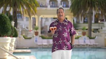 GoDaddy TV Spot, 'The Resort' Featuring Jon Lovitz - Thumbnail 8