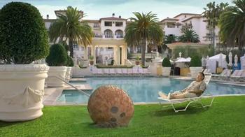 GoDaddy TV Spot, 'The Resort' Featuring Jon Lovitz - Thumbnail 9