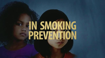 Center for Disease Control TV Spot, 'Make the Next Generation Tobacco-Free' - Thumbnail 2