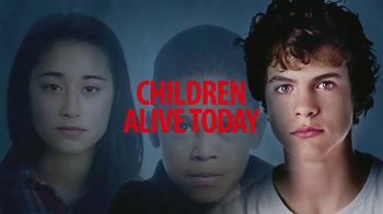 Center for Disease Control TV Spot, 'Make the Next Generation Tobacco-Free' - Thumbnail 4