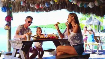 The Florida Keys & Key West TV Spot, 'Something Great to Eat'